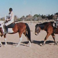 Namirembe Riding School